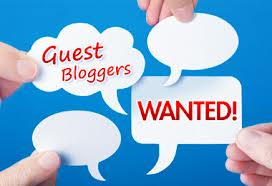 6 Benefits Of Using A Guest Blogger