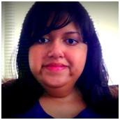 Kavita Chintapalli, Guest Blogger